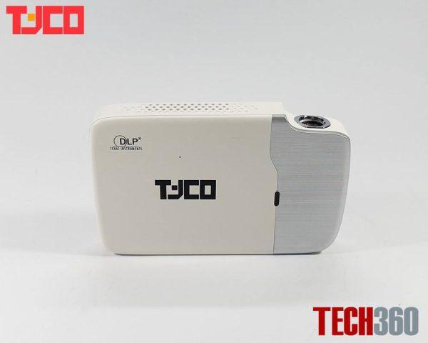 máy chiếu mini Tyco M16
