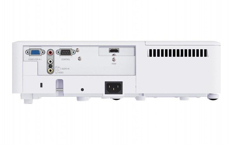 máy chiếu Hitachi CP-EX353