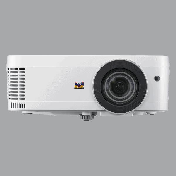 Máy Chiếu ViewSonic PX706HD