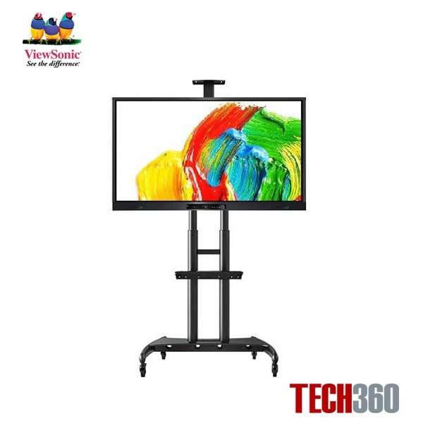 Chân đỡ màn hình tương tác VIEWSONIC VB-STND-003