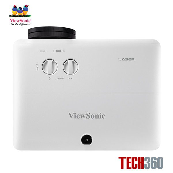 Máy chiếu gần ViewSonic LS860WU