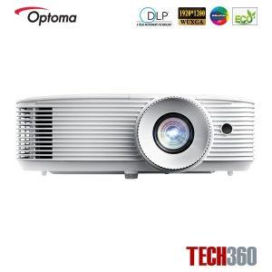 Máy chiếu Optoma WU336