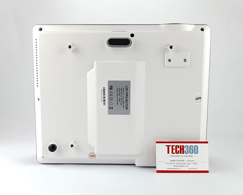 T8HD+ Wifi