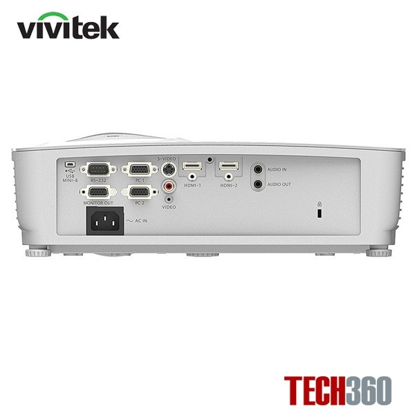 Máy chiếu Vivitek DS272