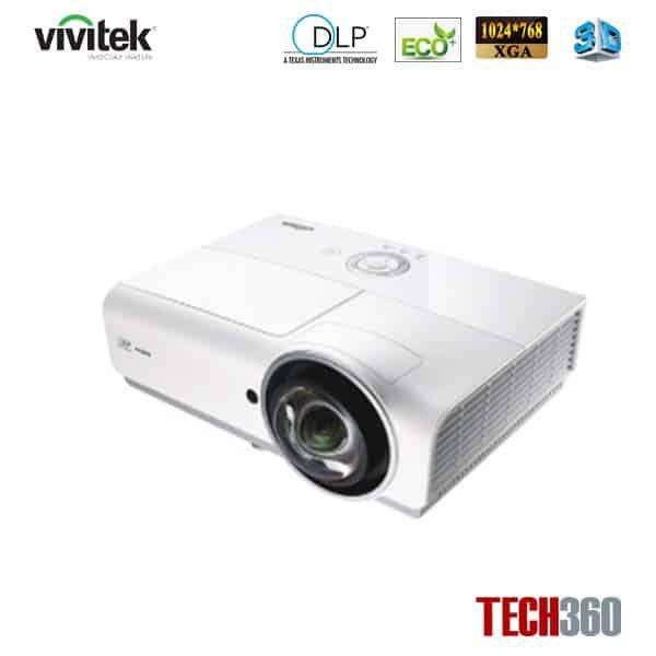 Máy chiếu Vivitek DX283ST