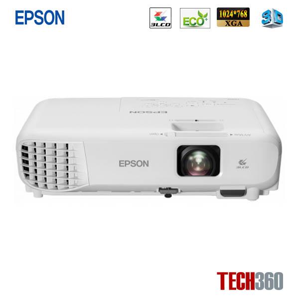 Máy chiếu Epson EB-X06
