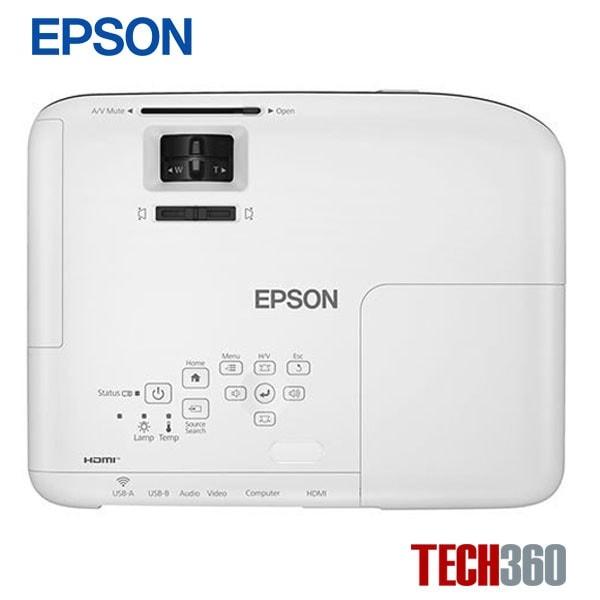 Máy chiếu Epson EB-W51