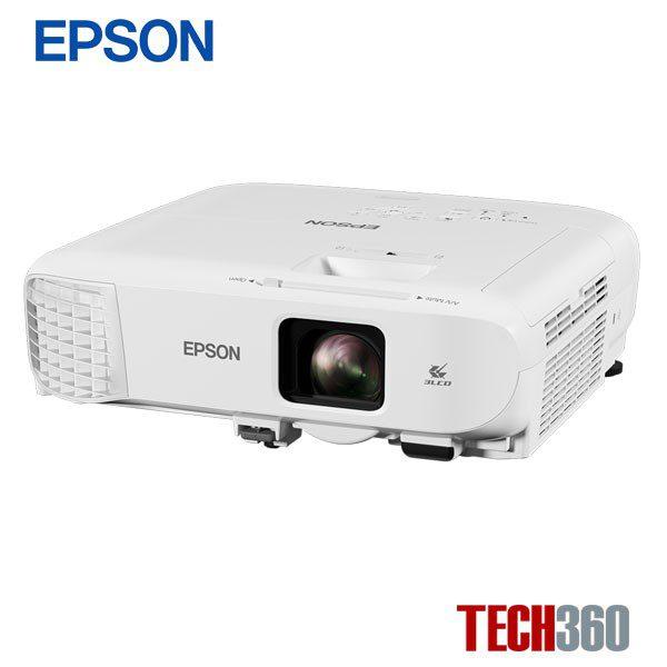 Máy chiếu Epson EB-972