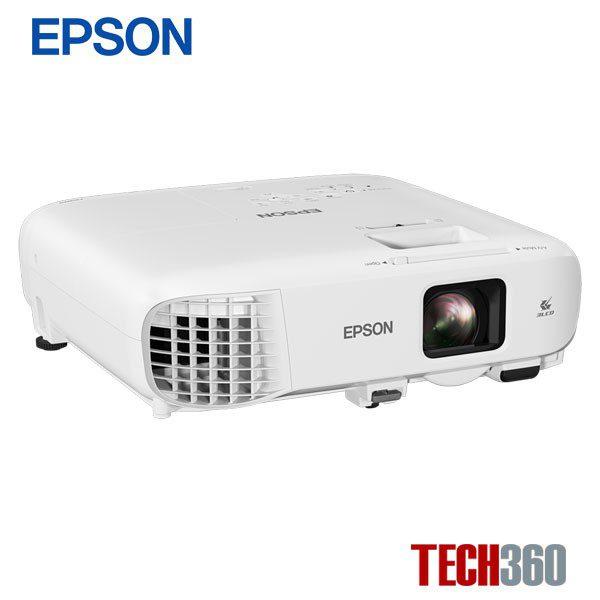 Máy chiếu Epson EB-982W