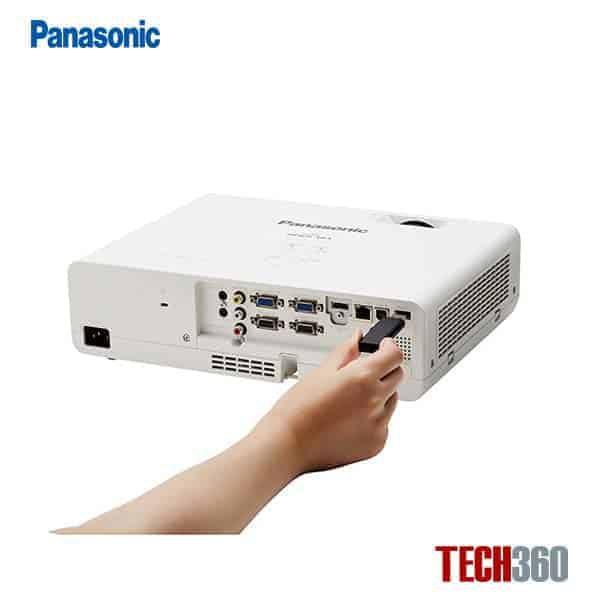 máy chiếuPanasonicPT-LB425