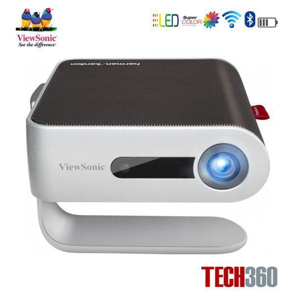 Máy chiếu Viewsonic M1+_G2