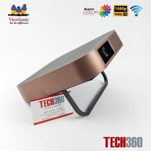 máy chiếu cầm tay Viewsonic m2
