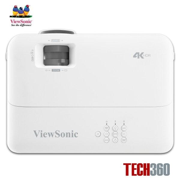 máy chiếu ViewSonic PX701-4K