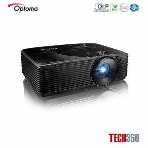 Máy chiếu Optoma PJ968S