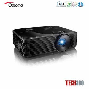 máy chiếu Optoma PJ968X