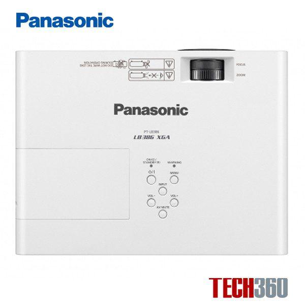 máy chiếu Panasonic PT-LB426