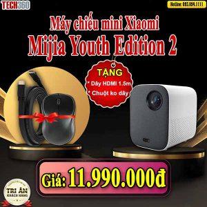 Máy chiếu mini Xiaomi Mijia Youth Edition 2