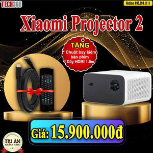 Máy chiếu Xiaomi Projector 2