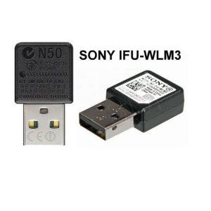 USB không dây máy chiếu Sony IFU-WLM3